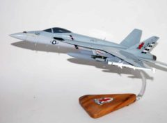 VFA-22 Fighting Redcocks F/A-18E Super Hornet Model