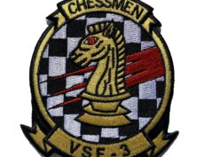 VSF-3 Chessmen Patch