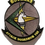 VA-165 Boomers Squadron Patch –Sew On