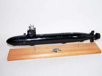 USS Colorado (SSN-788) Submarine Model