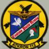 VA-112 Broncos Squadron Patch – Plastic Backing
