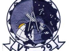 VT-29 Squadron Patch – Plastic Backing