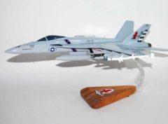 VFA-22 Fighting Redcocks F/A-18E Super Hornet Model