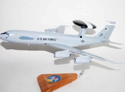 964th Airborne Air Control Squadron E-3 Sentry