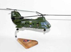 HMM-265 Dragons CH-46 Model