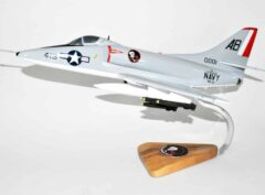 VA-12 Flying Ubangis A-4 Skyhawk Model