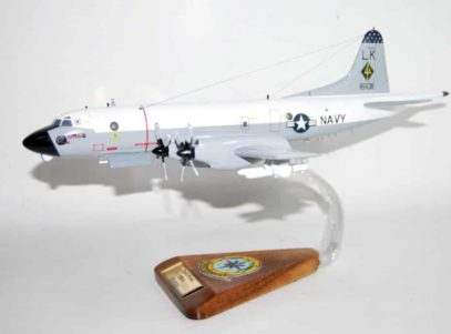 VP-26 Tridents P-3C (1982) Orion Model with weapons