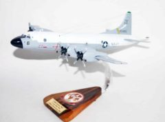 VP-17 White Lightnings P-3b (153455) Model