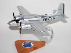 416th BG, 670th BS Maryland Mary A-26 Invader Model