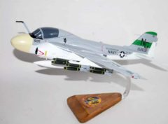 VA-145 Swordsmen A-6 (1969) Model