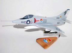 VA-15 Valions A-4 Skyhawk Model