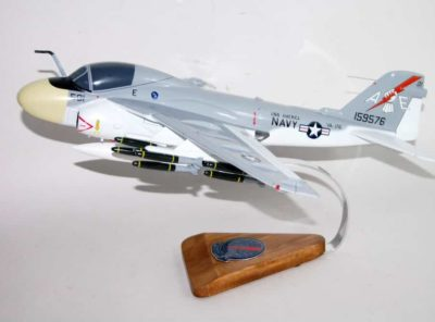 VA-176 Thunderbolts A-6 (1976) Model