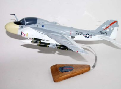 VA-176 Thunderbolts A-6 (1976) Model