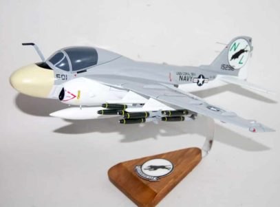 VA-35 Black Panthers A-6 (USS Coral Sea) Model