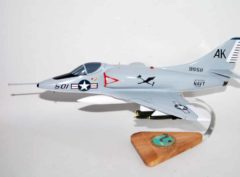 VA-36 Roadrunners A-4 Skyhawk Model