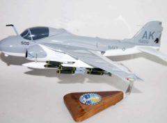 VA-55 Warhorses A-6E Model