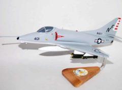 VA-56 Champions A-4 Skyhawk Model