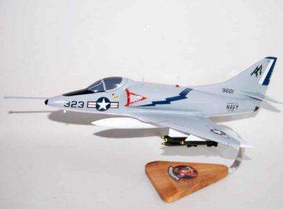 VA-66 Waldos A-4 Skyhawk Model