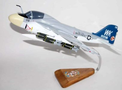 VMA(AW)-224 Fighting Bengals (1977) A-6 Model