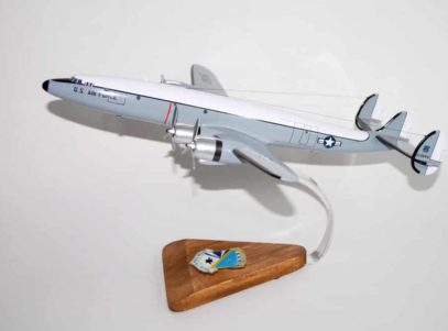 552nd AEW & C (1966) RC-121 Model