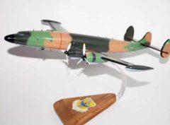 553rd Reconnaissance Wing (1971) EC-121 Model