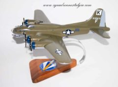 711th Bomb Squadron, 447th Bomb Group B-17G Model