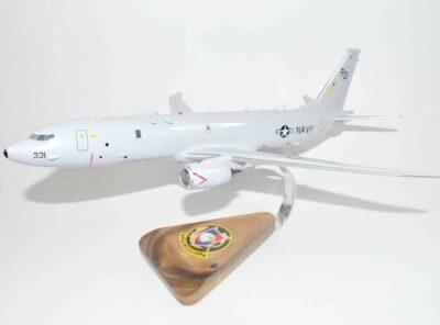 """VP-47 """"The Golden Swordsmen"""" P-8 Poseidon Model"""