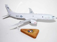 "VP-47 ""The Golden Swordsmen"" P-8 Poseidon Model"