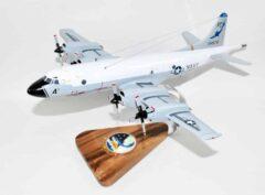 VP-6 Blue Sharks P-3b 154578 Model