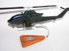 6th Air Cavalry Combat Brigade (1982) AH-1S Model