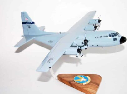 181st Airlift Squadron Texas Air National Guard C-130H