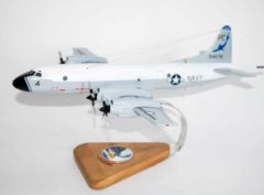 VP-6 Blue Sharks P-3b 154578 Model