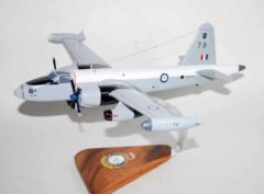 RAAF Lockheed P-2 Neptune No 10 SQD Model