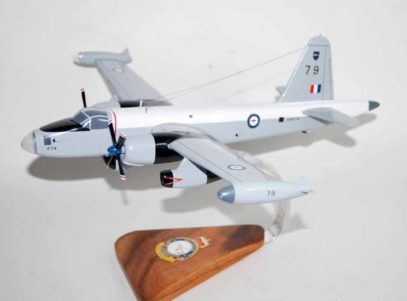 RAAF Lockheed P-2 Neptune No 10 SQD Model