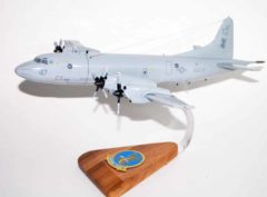VP-4 Skinny Dragons P-3C (1990s) Model