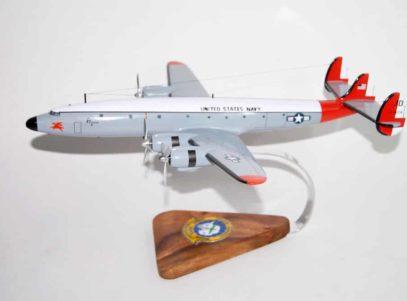 VX-6 Puckered Penguins 'Pegasus' 1965 C-121J Model
