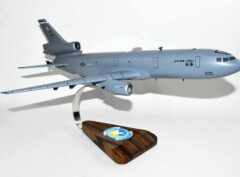 6th Air Refueling Squadron KC-10 Extender Model