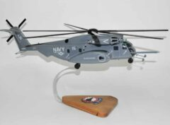 HM-15 Blackhawks MH-53e (15) Model