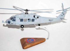 HCS-5 'Firehawks' HH-60H Seahawk Model