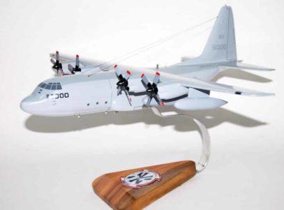 VMGR-452 Yankees KC-130 Model (000)