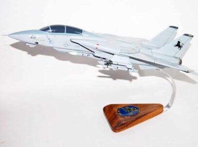 VF-213 Fighting BlackLions (2006) F-14d Tomcat Model