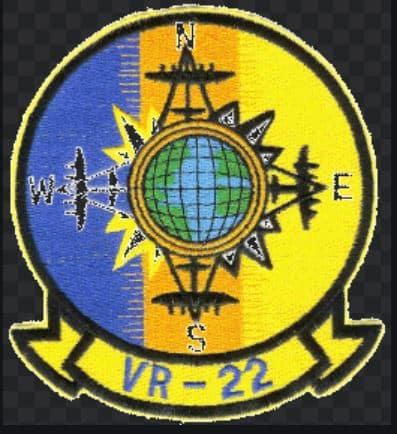 VR-22 Medriders C-130F Model