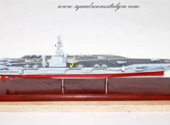 USS Nimitz CVN-68 Aircraft Carrier Model