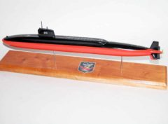 USS James K. Polk SSBN-645 Submarine Model