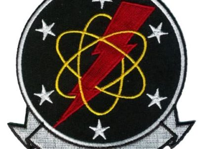 VA-144 Roadrunners Squadron Patch – Plastic Backing