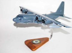 102d Rescue Squadron NYANG HC-130
