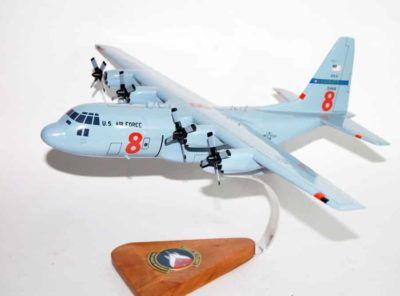 156th Airlift Sq. North Carolina ANG C-130
