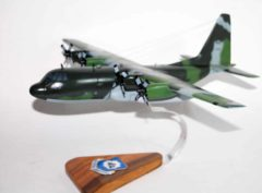 463rd TAW (Dyess) C-130H Model
