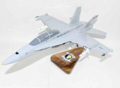 VMFA(AW)-332 Moonlighters F/A-18D Model
