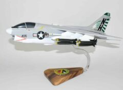 VA-195 Dambusters A-7e Corsair II (1978) Model